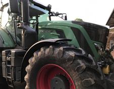 Fendt 939 S4 Profi Plus