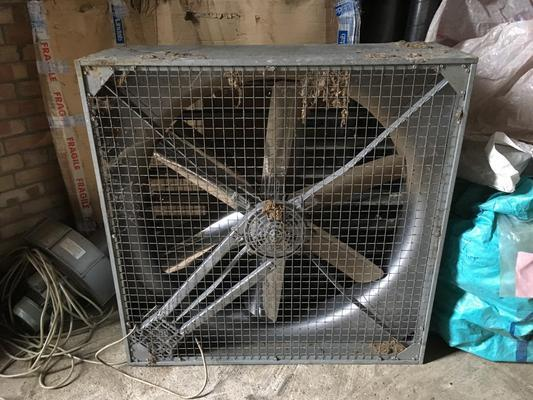 Other GIGOLA AND RICCARDI CROP RECIRCULATION FAN