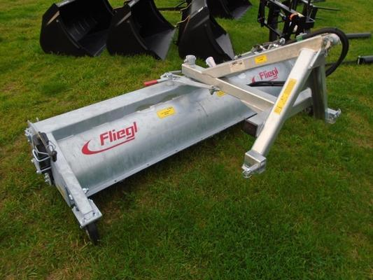 Fliegl  Sweeper Brush