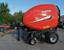 Kubota BV4160R Filet/Ficelle
