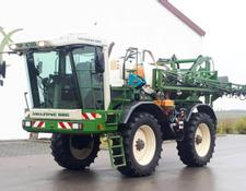 Amazone Amazone SF430 (Agrifac), Spurverstellung variabel, 21/30 mtr.,Top-Zustand