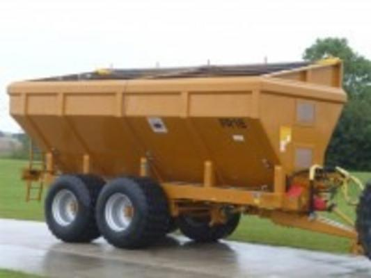Other WESTERN Fr16 16t Chaser Bin