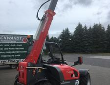 Weidemann 4512 cc40PS