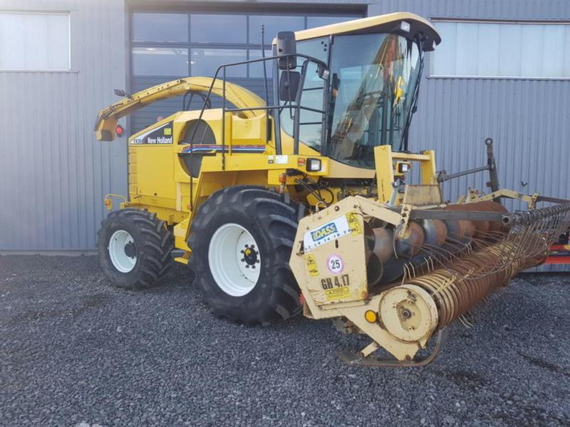 New Holland FX30