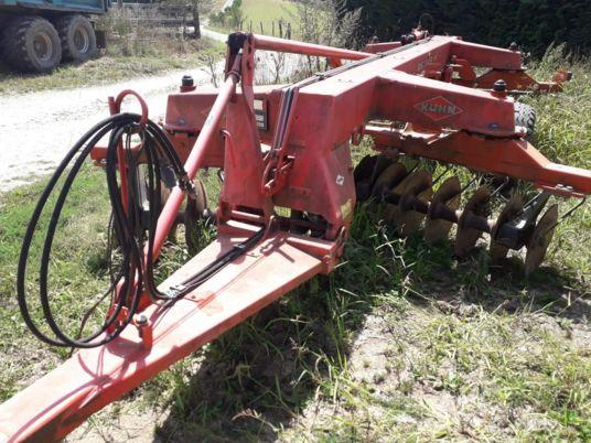 Kuhn DISCOVER XM 28