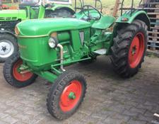 deutz fahr d 30 tracteurs agricoles standard d 39 occasion. Black Bedroom Furniture Sets. Home Design Ideas