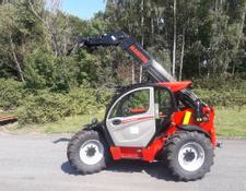 Manitou MLT 635-130PS Classic S1 New AG