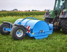 Namyslo Big Foot 280 meadowroller , grass roller
