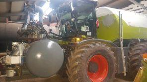 Claas Xerion 3800 VC SGT