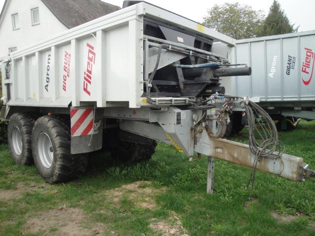 Fliegl ASW248 Big Run