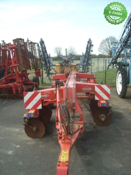 Kuhn DISCOVER 28/660
