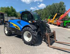 New Holland LM5040 Power Shift