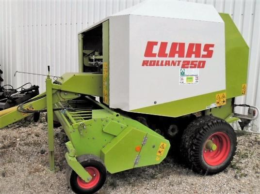 Claas ROLL 250
