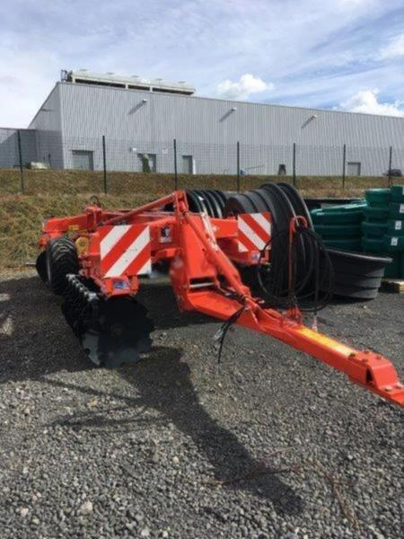 Kuhn DISCOVER XM 2.28