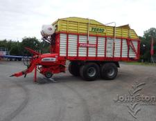 Pöttinger TORRO 5100 FORAGE WAGON