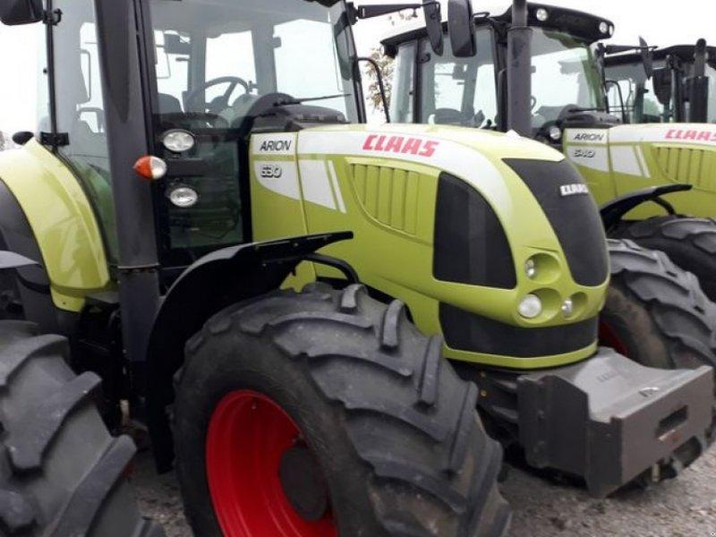 Claas TRAKTOR CLAAS ARION 630 CIS