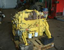 New Holland MOTEUR 678 HTA