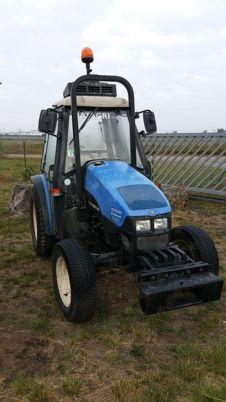 New Holland TCE 45