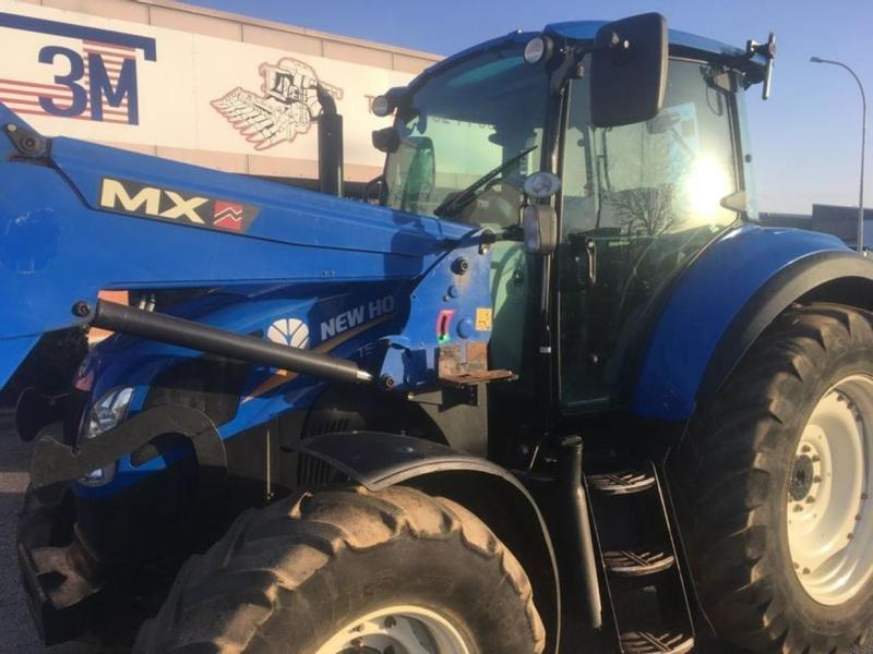 New Holland T5.95
