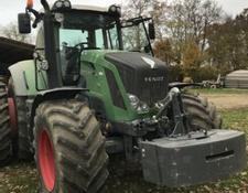 Fendt 824 PROFI PLUS