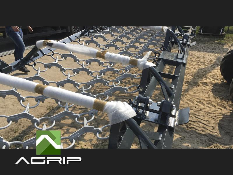 Drag Harrow  Harrow 4m Erpice 4m TOP OFFER BESTSELLER