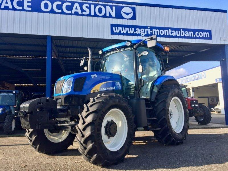 New Holland T 6030 ELITE