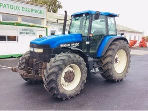 New Holland M 160