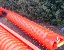 Kuhn MAXI PACKER