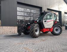 Manitou MLT 635-130PS+