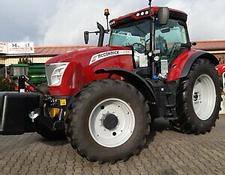 McCormick x 7 Lagermaschine