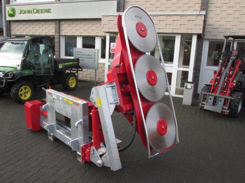 Fliegl Astsäge Woodking RE