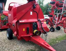 Kverneland TRAILED BALE SHREDDER