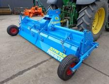 Standen Rotavator 3m For Hire