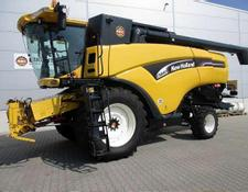 New Holland CX840N