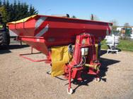 Lely CENTERMATIC 2500 L