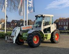 Claas Ranger 965 plus