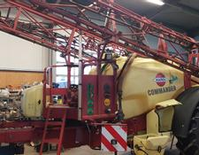 Hardi Commander Plus 4200 , 27 mtr.