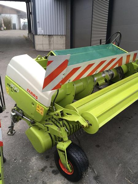 Claas PU300 TOP ZUSTAND
