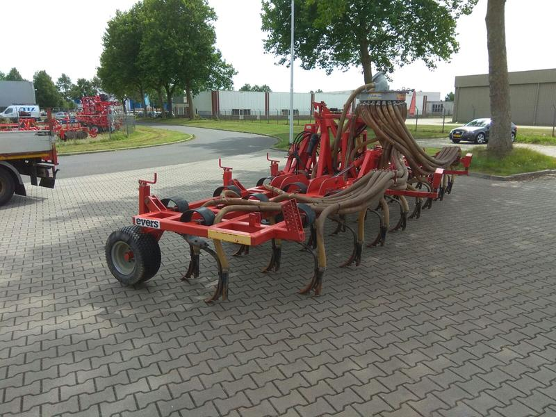 Evers Evers Oldenburger BI-XL780