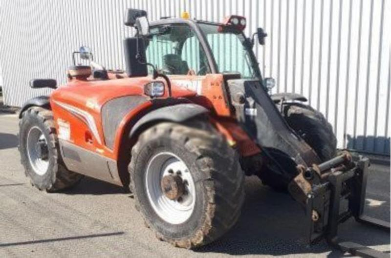Manitou MLT634-120 CLASSIC