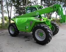 Merlo P40.7 Telehandler For Sale