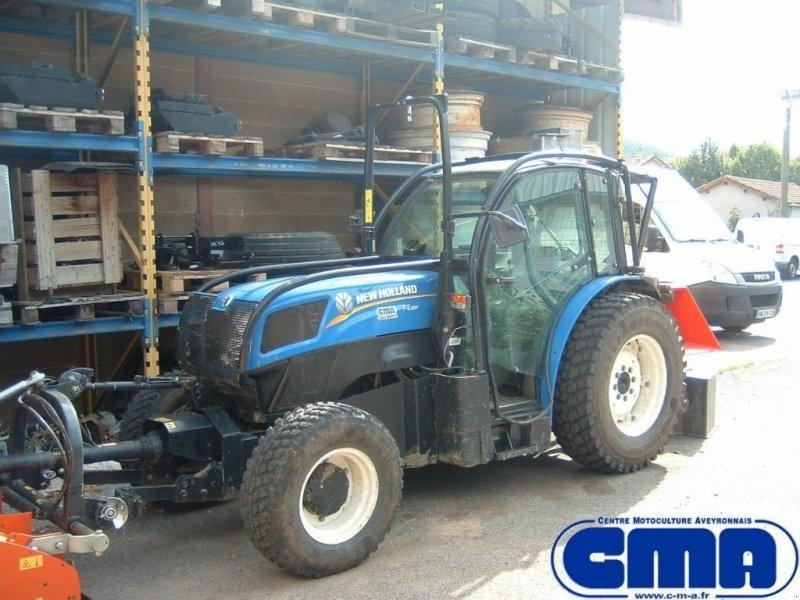 New Holland T4.95 F