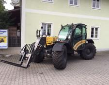 New Holland TH 7.37