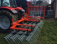Browns 6M Grass Harrow - £3,600 +vat
