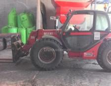 Manitou MLT 731