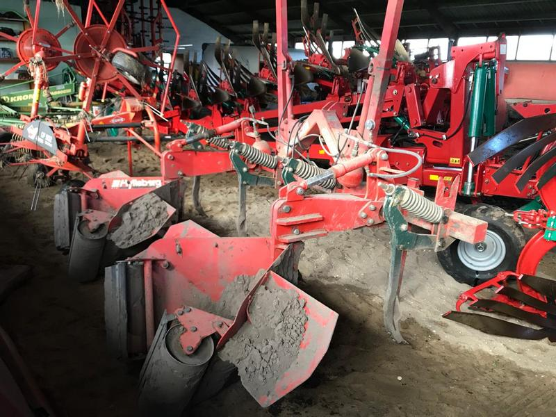 Grimme BSF-2000-2 Shapeforma