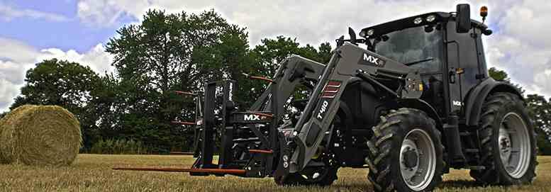 MX Loaders