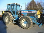 FORD / NEW HOLLAND A VENDRE PIECES DETACHEES TRACTEUR FORD 8730