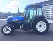 New Holland T 4050 N