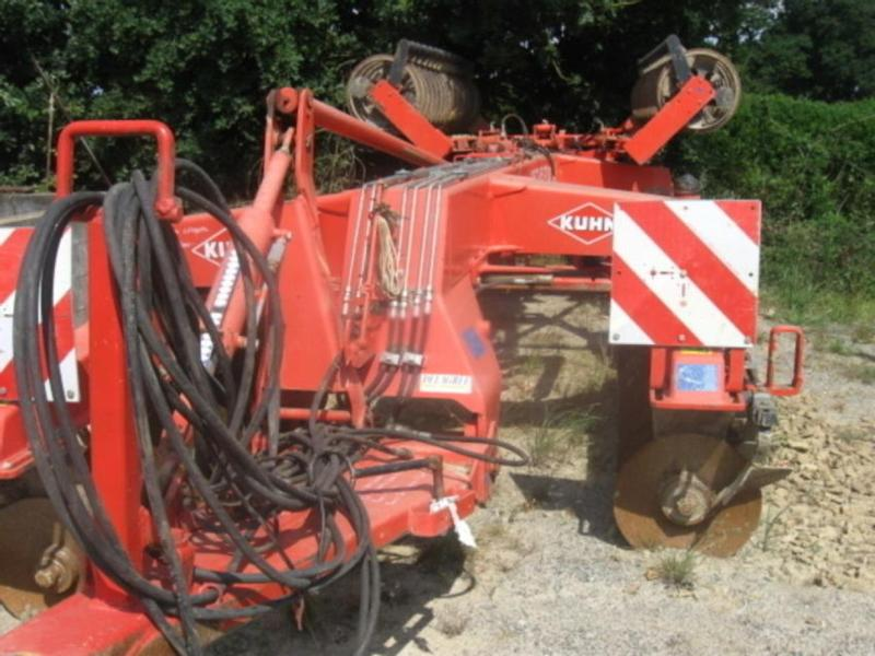 Kuhn DISCOVER XM 36